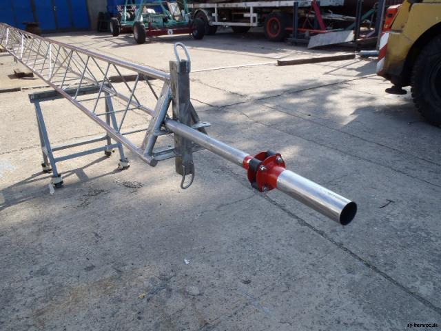 20130710 generatormast