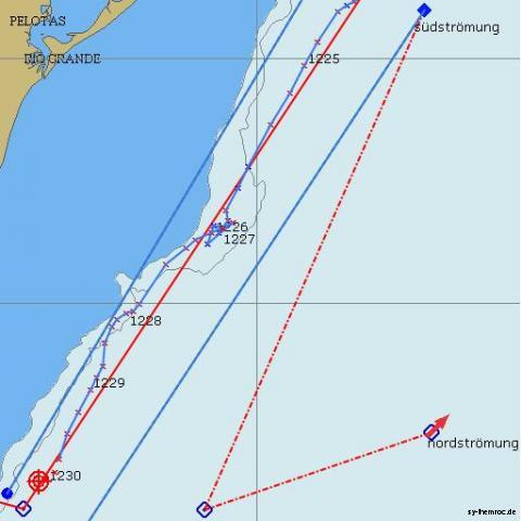 route dezember 2016 25-30