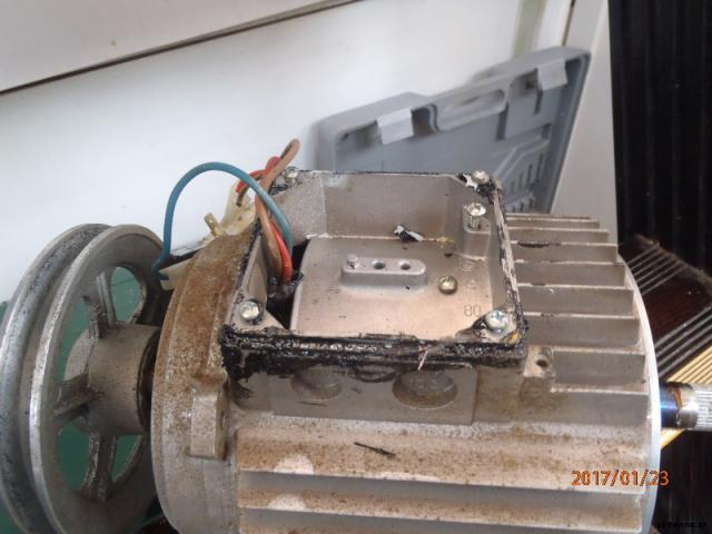 20170123 kompressermotor