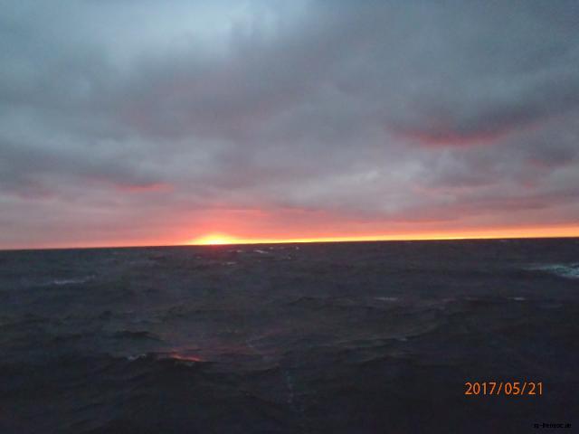 20170521 sonnenuntergang