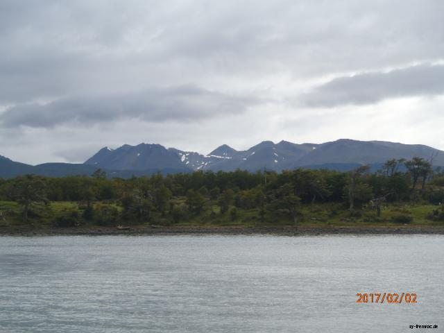 20180202 puerto williams hafenblick