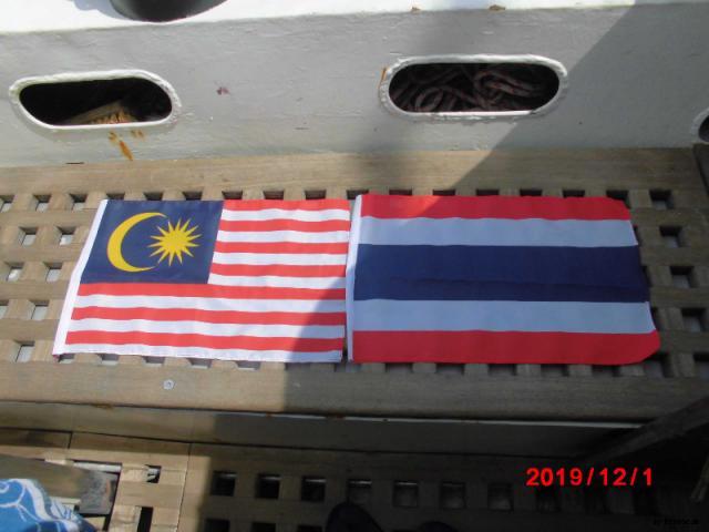 20191201 malaysien und thailand