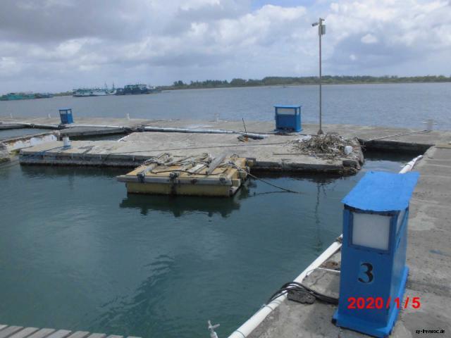 20200105  marina benoa