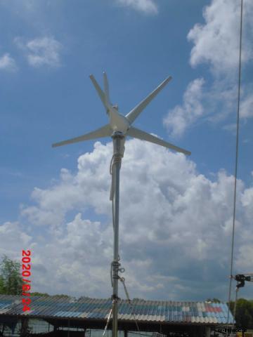 20200624 windgenerator