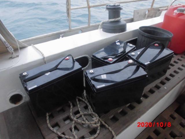 20201008 batterien an bord