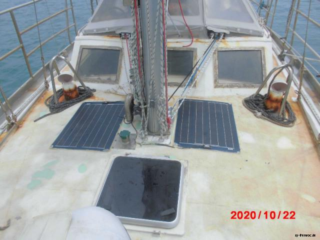 20201022 solarpanels