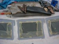 Fensterrahmen vergrössert