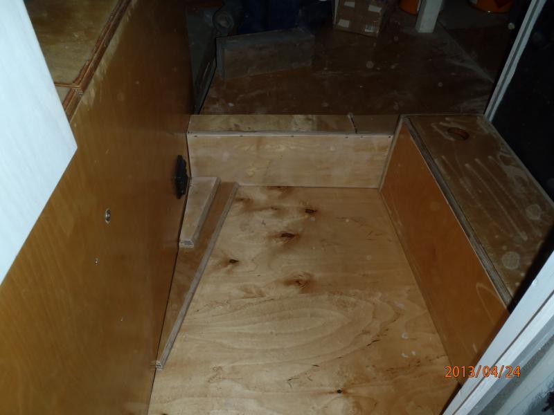 baustellenschliessung in woche 46 sy themroc. Black Bedroom Furniture Sets. Home Design Ideas