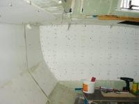 Wand 3. Schicht