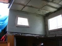 Fenster zur Plicht