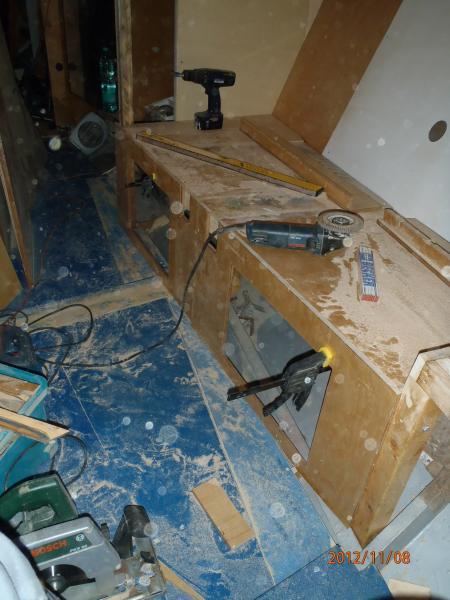 holzstaublunge in der 23 woche sy themroc. Black Bedroom Furniture Sets. Home Design Ideas