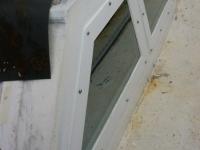 Seitenfenster vorn